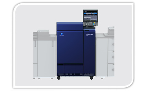 Envelope printing-dedicated fusing unit EF-104