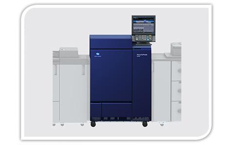 Envelope printing-dedicated fusing unit EF-104