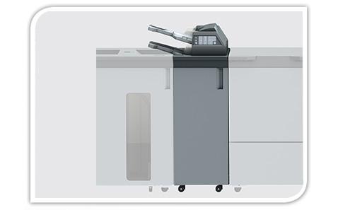 Multi-folding unit FD-503