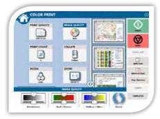 KIP Colour Copy & Print Plus