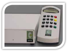 KIP Card Reader Systems