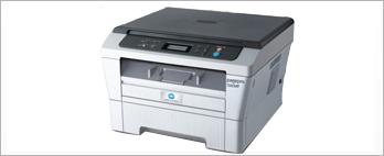 Fast 20 ppm Printing