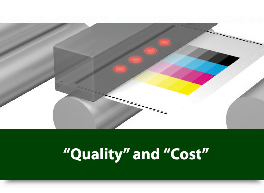 Quality and Cost