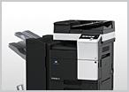 C368/C308/C258 Product Photo
