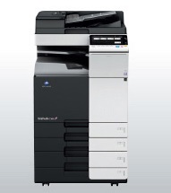 Office color printer