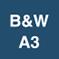 B&W A3