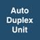 Auto Duplex Unit
