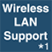 Wireless LAN Support