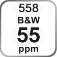 C368 Colour and B&W 36ppm