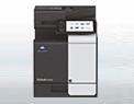 Office color printer